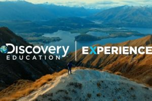 Flexi is Integrating with Discovery Education (1)